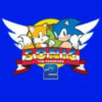 Sonic the Hedgehog 2 by SEGA