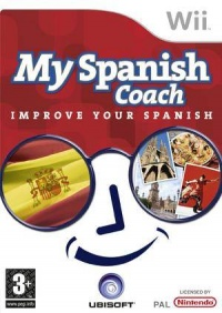 My Spanish Coach