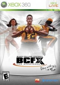 Black College Football Experience - The Doug Williams Edition