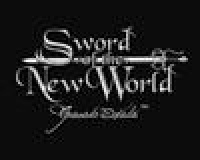 Sword of the New World: Echoes of an Empire