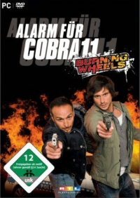 Alarm for Cobra 11: Burning Wheels