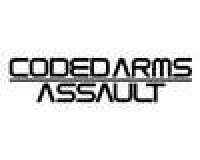 Coded Arms: Assault