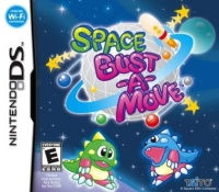 Space Bust A Move