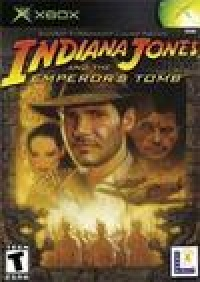 Indiana Jones (working title)