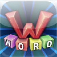 Woxel Word Game