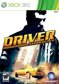 Driver (working title)