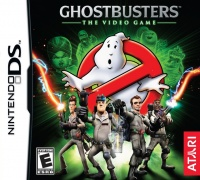 Ghostbusters The Video Game