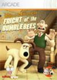 Wallace & Gromit Episode 1: Fright of the Bumblebees