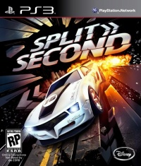 Split/Second