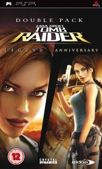Tomb Raider Double Pack