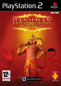 Hanuman: Boy Warrior