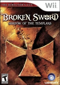 Broken Sword: Shadow of the Templars (Director's Cut)