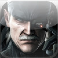 Metal Gear Solid: Touch