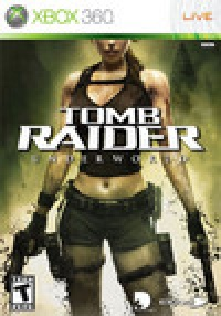 Tomb Raider Underworld: Beneath the Ashes