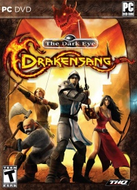The Dark Eye: Drakensang