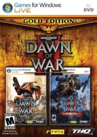Warhammer 40,000: Dawn of War II Gold Edition
