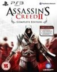 Assassin's Creed II: The Bonfires of the Vanities
