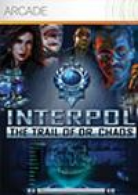 Interpol: The Trail of Dr. Chaos