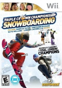 Triple Crown Snowboarding