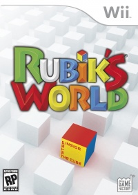Rubik's World
