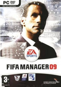 FIFA Manager 09