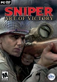 Sniper - Art of Victory