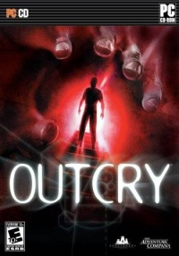 Outcry: Mysterious Machine