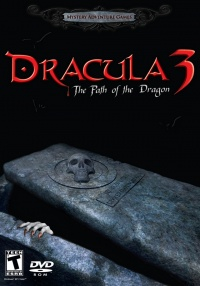 Dracula 3: Path of the Dragon