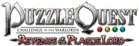 Puzzle Quest: Challenge of the Warlords - Revenge of the Plague Lord