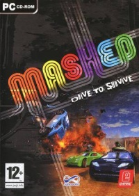 Mashed: Drive to Survive