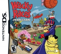 Wacky Races: Crash & Dash