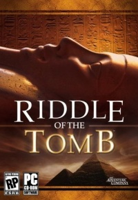 Cleopatra: Riddle of the Tomb