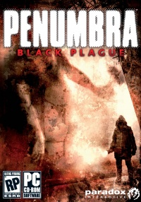 Penumbra: Black Plague