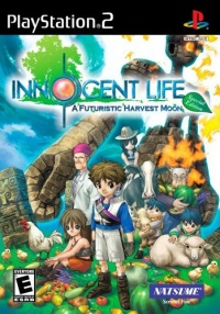 Innocent Life: A Futuristic Harvest Moon (Special Edition)