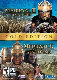 Medieval II Total War: Gold Edition