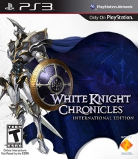 White Knight Chronicles (International Edition)