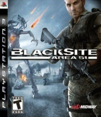 BlackSite: Area 51