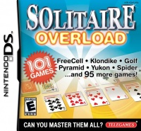 Solitaire Overload