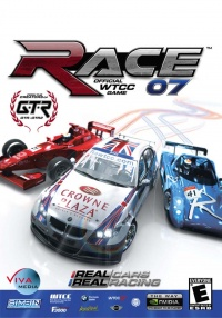 RACE 07 - The WTCC Game