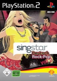 SingStar Deutsch Rock-Pop Vol.2