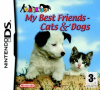 My Best Friends - Cats And Dogs