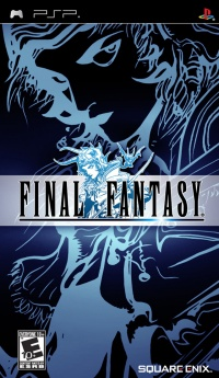 Final Fantasy Anniversary Edition