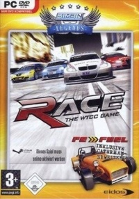 RACE - The WTCC Game: Caterham Expansion