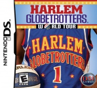 Harlem Globetrotters: World Tour