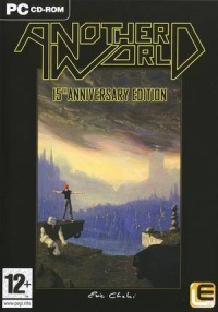 Another World: 15th Anniversary Edition