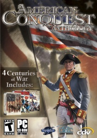 American Conquest Anthology
