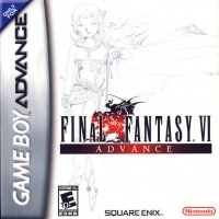 Final Fantasy VI Advance