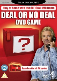 Deal or No Deal (UK)