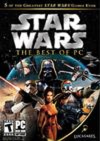 Star Wars: Best of PC