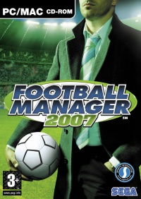 Worldwide Soccer Manager 2007